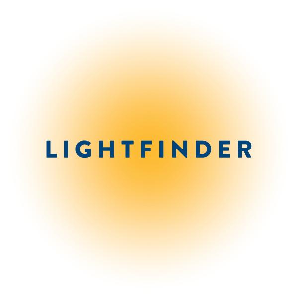 Lightfinder PR Logo